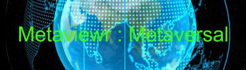 Metaviewr : Global viewr Metaverse